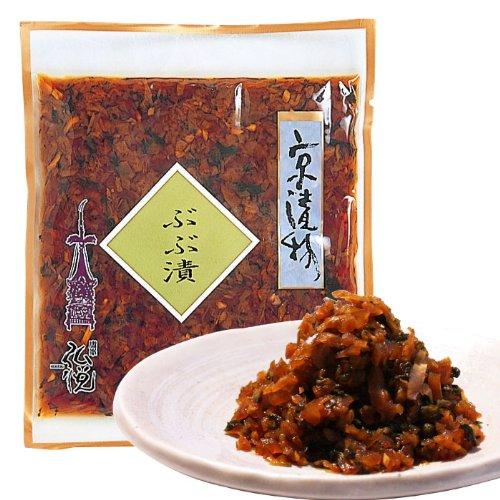 京都のお漬物 国産 ぶぶ漬 京都産 京漬物・京つけもの