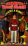 March of the Wooden Soldiers [VHS]