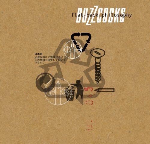 BUZZCOCKS - Flat-Pack Philosophy - Zortam Music