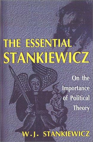 Essential Stankiewicz, The