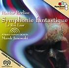 Symphonie fantastique, le roi Lear © Amazon