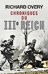 Chroniques du IIIe Reich (IX.HORS COLLECT) par Overy