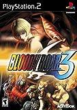 Bloody Roar 3 (PS2)