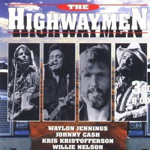 Johnny Cash - Highwaymen - Zortam Music