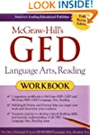 McGraw-Hill's GED Language Arts, Read...