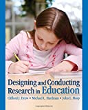img - for Designing and Conducting Research in Education book / textbook / text book