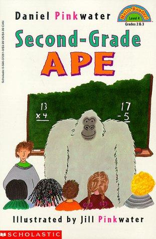 Image for Second-Grade Ape