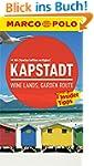 MARCO POLO Reisef�hrer Kapstadt, Wine...