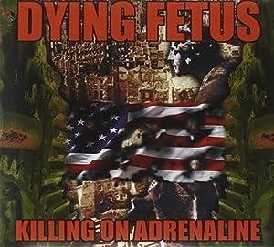 Killing on Adrenaline Reissue