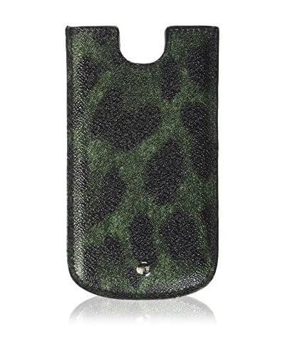 Dolce & Gabbana Handyhülle  grün