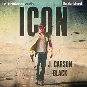 Icon | [J. Carson Black]