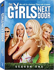 The Girls Next Door: Season 1