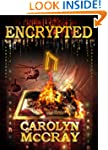 Encrypted: An Action-Packed Techno-Th...