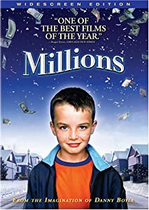 Cover of &quot;Millions&quot;