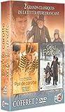 echange, troc Coffret Classique Enfant 2 DVD : Poil de carotte / Sans famille