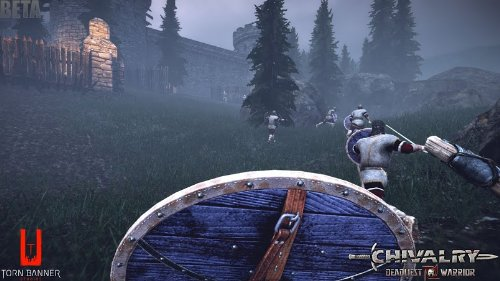 Chivalry Deadliest Warrior  screenshot