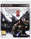 Dungeon Siege III - uncut (UK) PS3 [Import germany]