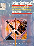 Monotype :  mediums and methods for painterly printmaking /