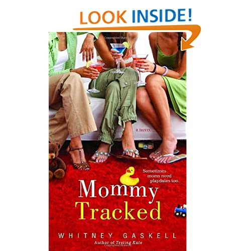 Mommy Tracked
