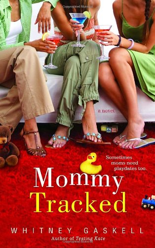Mommy Tracked front-477088