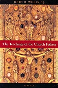 Cover of &quot;The Teachings of the Church Fat...
