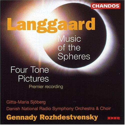 Guennadi Rojdestvenski / Rozhdestvensky 513NA4D904L