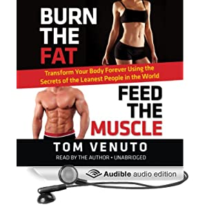 Burn the fat feed the muscle amazon