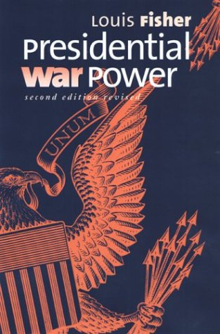 Presidential War Power