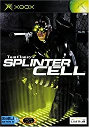 Tom Clancy\'s Splinter Cell