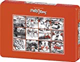 Schmidt Molly and Macy Two Together Through Thick and Thin Jigsaw in a Tin (1000 Pieces)