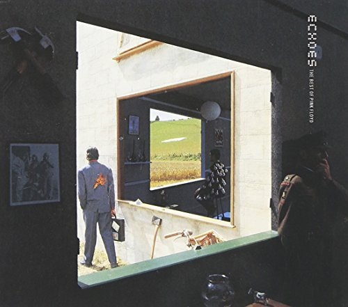 Pink Floyd Greatest Hits CD Covers