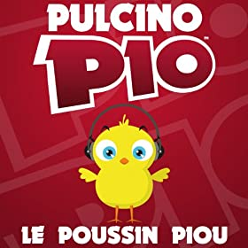 Le poussin Piou (French Version)