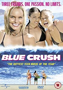 Blue Crush [DVD] [2003]