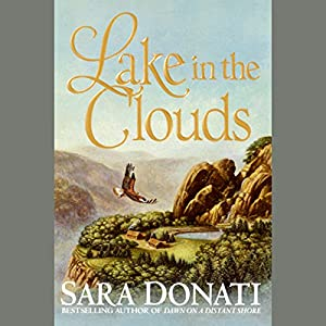 Lake in the Clouds Audiobook