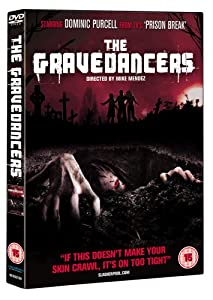The Grave Dancers [DVD]