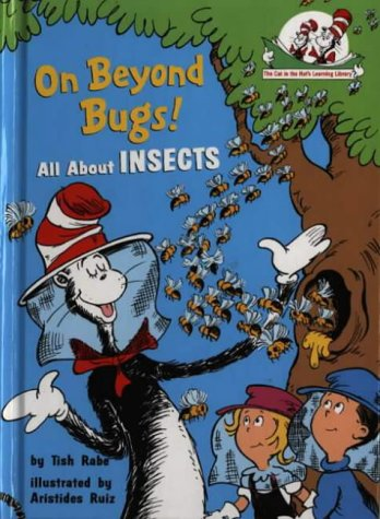 On Beyond Bugs (Cat in the Hat's Learning Library) PDF