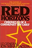 Red Horizons: Chronicles of a Communist Spy Chief
