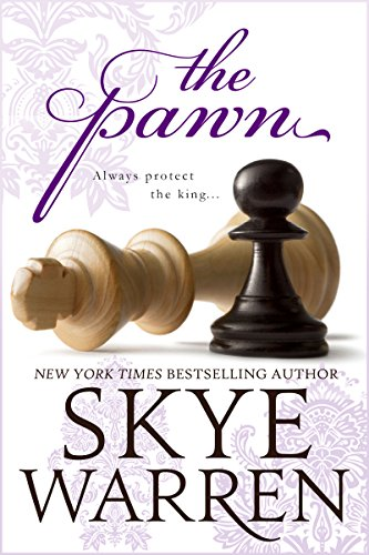 Kindle Bargain Romance of The Day:  With the precision of a high-stakes game of chess, THE PAWN by Skye Warren is dark, sexy, and deliciously calculated…