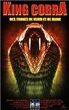 echange, troc King cobra [VHS]
