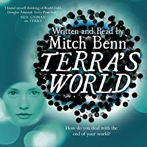 Terra's World Audiobook