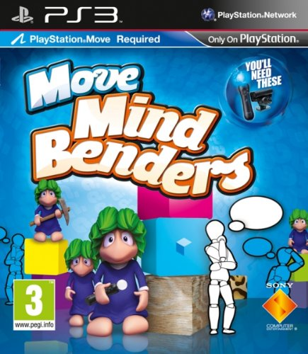 Move Mind Benders: L'AllenaMente!
