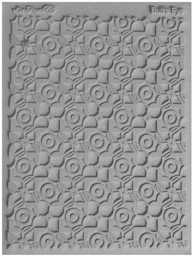 Lisa Pavelka 527123 Texture Stamp Bull's Eye