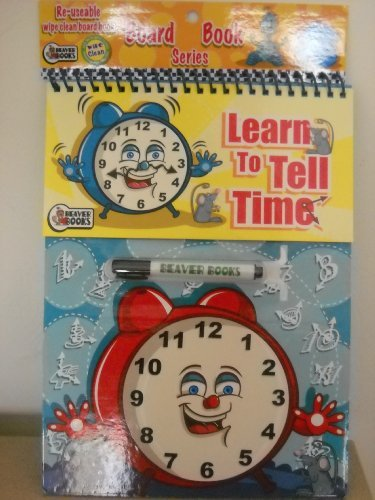 Learn To Tell Time - 1