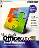 Microsoft Office 2000 Small Business Edition Full