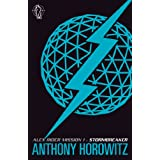 Stormbreaker (Alex Rider)by Anthony Horowitz