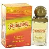 Rebelde By Air Val International Eau De Toilette Spray 3.4 Oz For Women