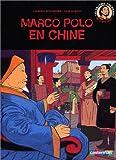 echange, troc Laurence Ottenheimer - Marco Polo en Chine