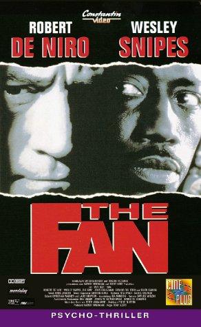The Fan [VHS]