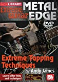 echange, troc Metal Edge - Extreme Tapping Techniques [Import anglais]