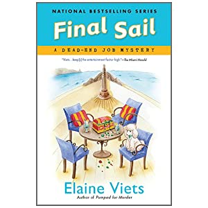 Final Sail: A Dead-End Job Mystery